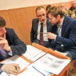 Відеорепортаж про суди по Змію та Криму